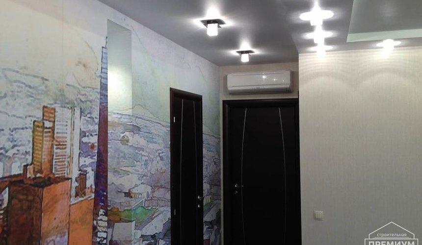 Ремонт трехкомнатной квартиры по  ул. Щорса 103 13