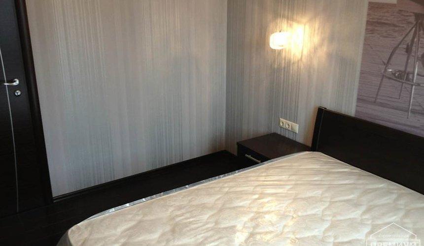 Ремонт трехкомнатной квартиры по  ул. Щорса 103 17