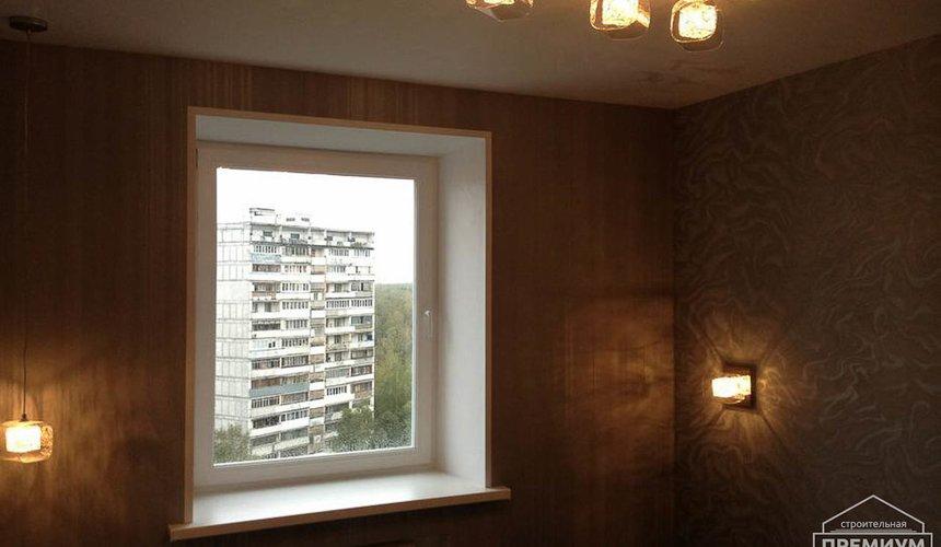 Ремонт трехкомнатной квартиры по  ул. Щорса 103 25