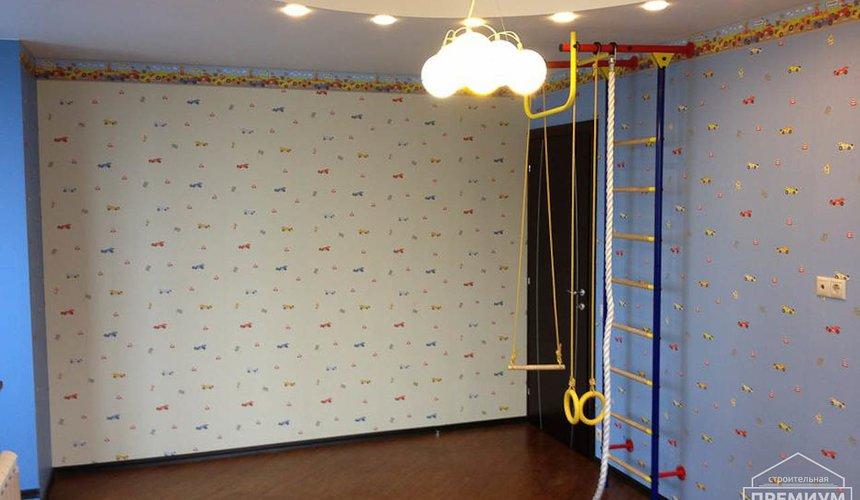 Ремонт трехкомнатной квартиры по  ул. Щорса 103 26