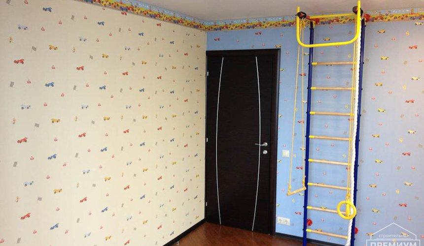Ремонт трехкомнатной квартиры по  ул. Щорса 103 32