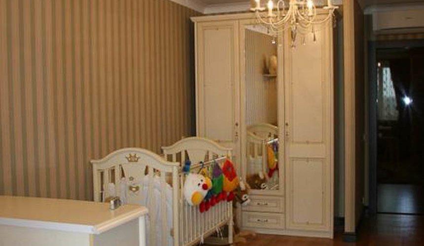 Ремонт трехкомнатной квартиры по ул. Шейнкмана 90 3