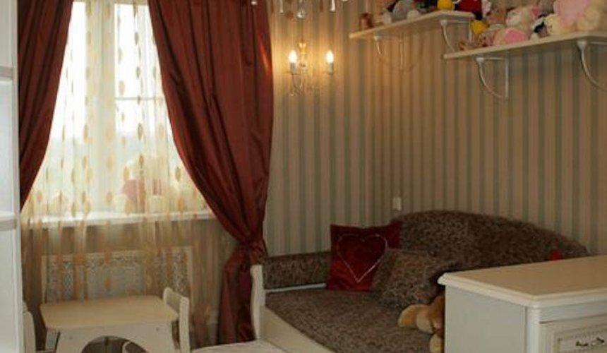 Ремонт трехкомнатной квартиры по ул. Шейнкмана 90 5