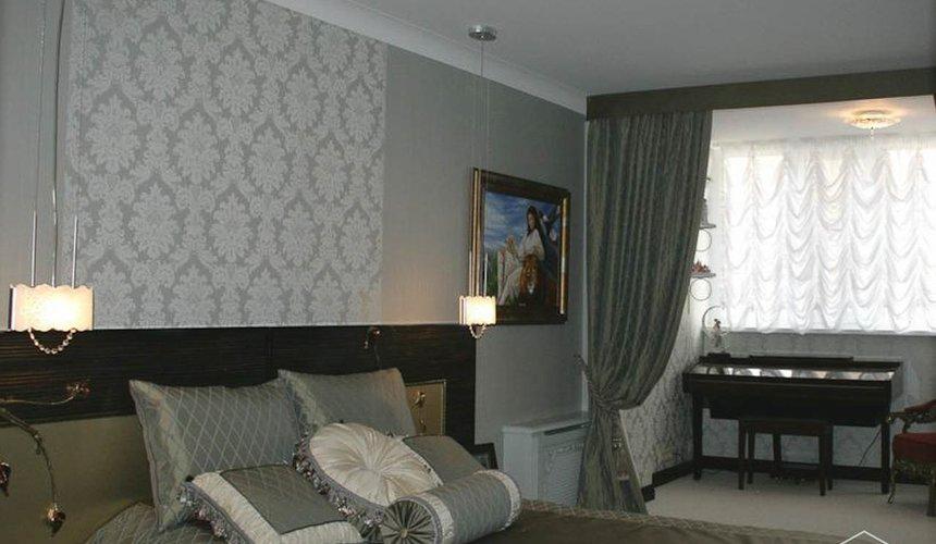 Ремонт трехкомнатной квартиры по ул. Шейнкмана 90 16