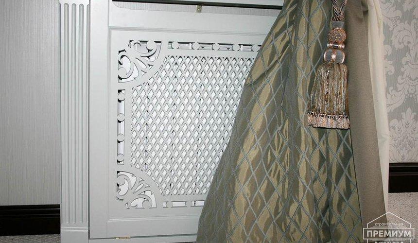 Ремонт трехкомнатной квартиры по ул. Шейнкмана 90 21