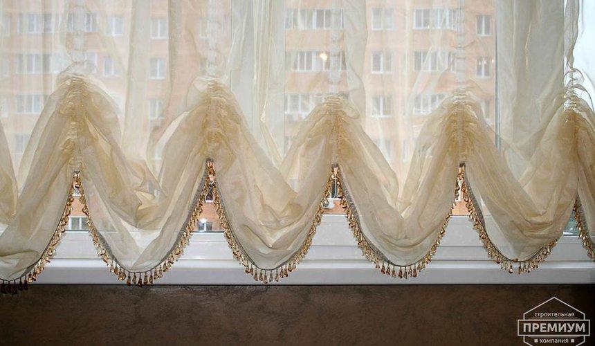 Ремонт трехкомнатной квартиры по ул. Шейнкмана 90 28