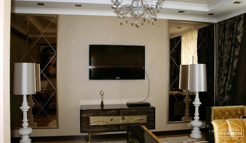 Ремонт трехкомнатной квартиры по ул. Шейнкмана 90 32