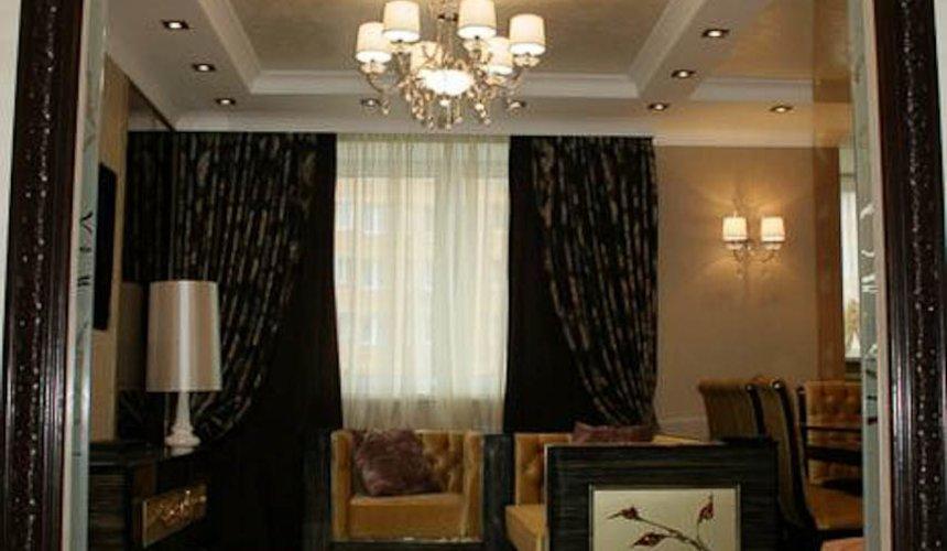 Ремонт трехкомнатной квартиры по ул. Шейнкмана 90 36
