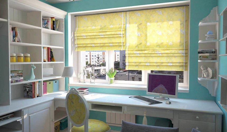 Дизайн интерьера двухкомнатной квартиры по ул. Комсомольская 45 15