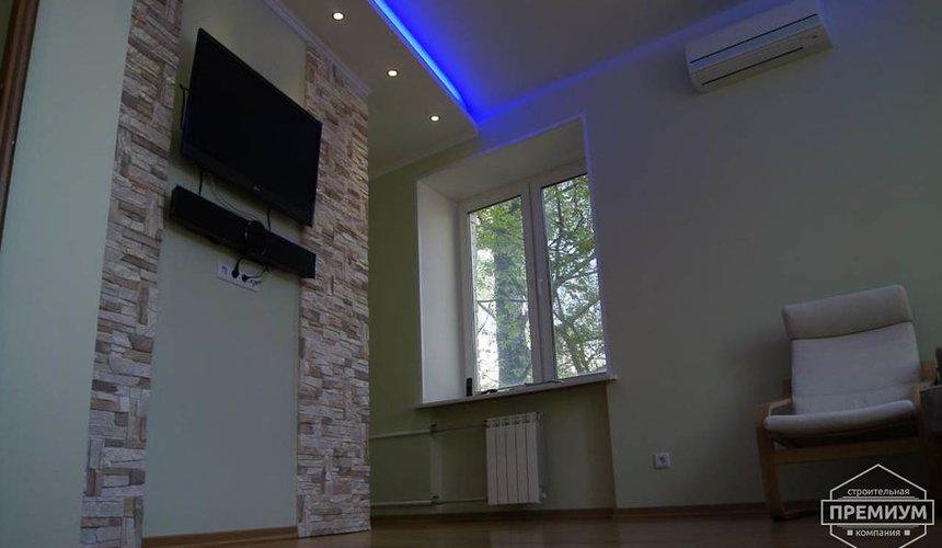 Ремонт двухкомнатной квартиры по ул. Фрунзе 40 13