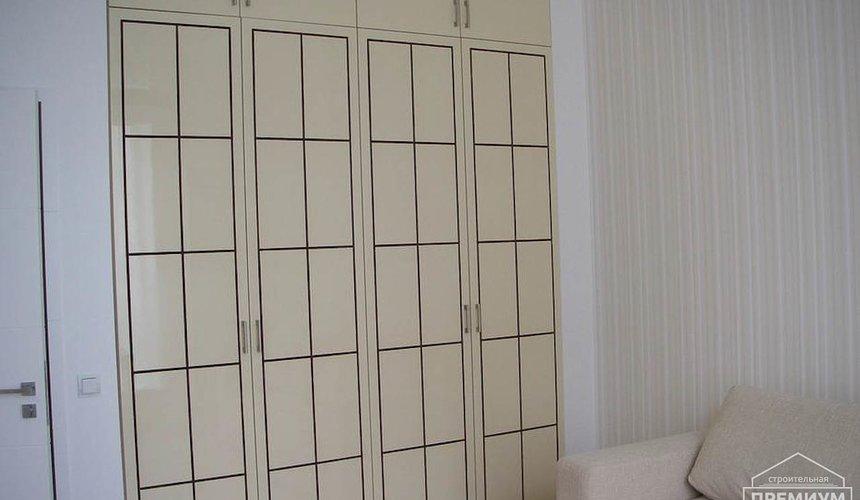 Ремонт трехкомнатной квартиры по ул. Хохрякова 75 2