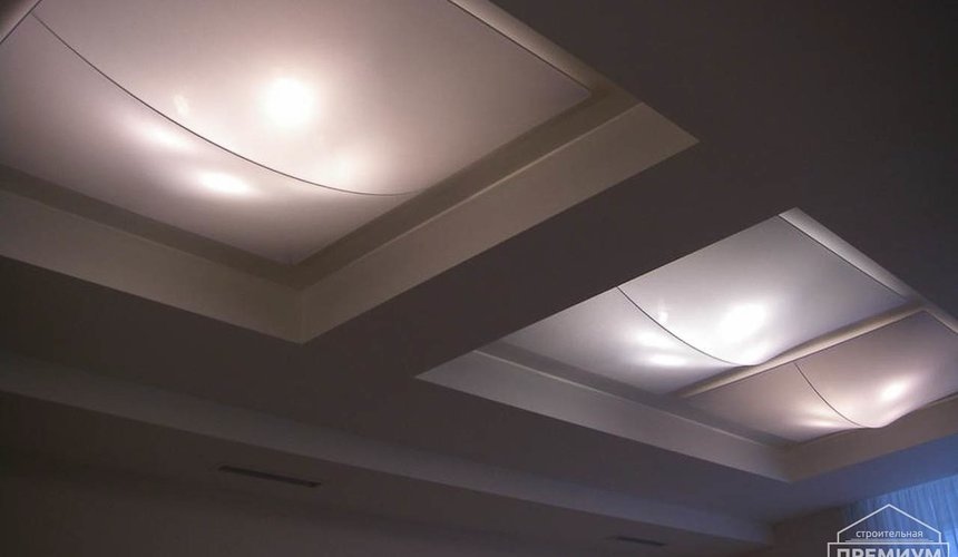 Ремонт трехкомнатной квартиры по ул. Хохрякова 75 23