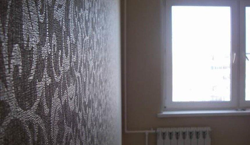 Ремонт однокомнатной квартиры по ул. Серова 6 4
