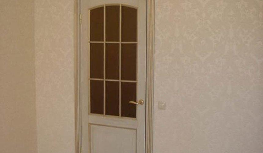 Ремонт однокомнатной квартиры по ул. Серова 6 8