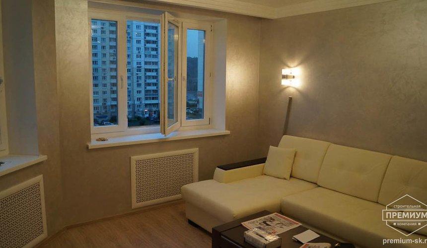 Ремонт двухкомнатной квартиры по ул. Московская 45 3