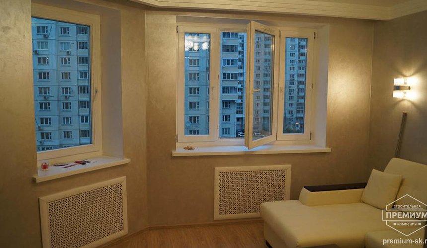 Ремонт двухкомнатной квартиры по ул. Московская 45 4