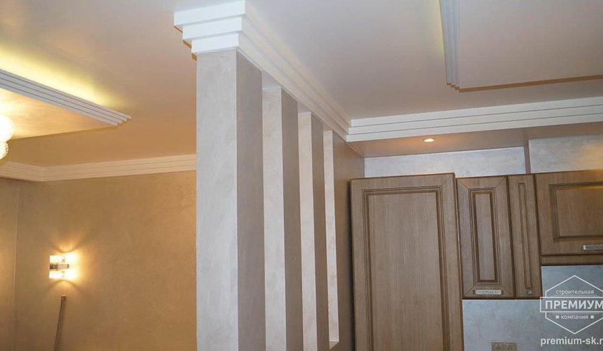 Ремонт двухкомнатной квартиры по ул. Московская 45 5