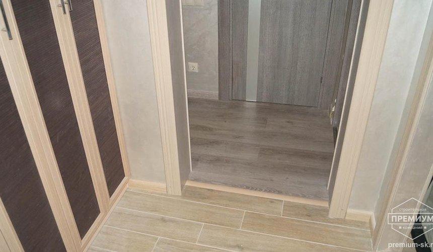 Ремонт двухкомнатной квартиры по ул. Московская 45 22