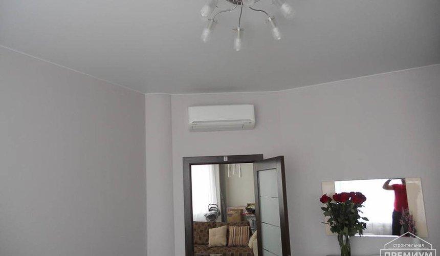 Ремонт трехкомнатной квартиры по ул.  Аптекарская 48 9