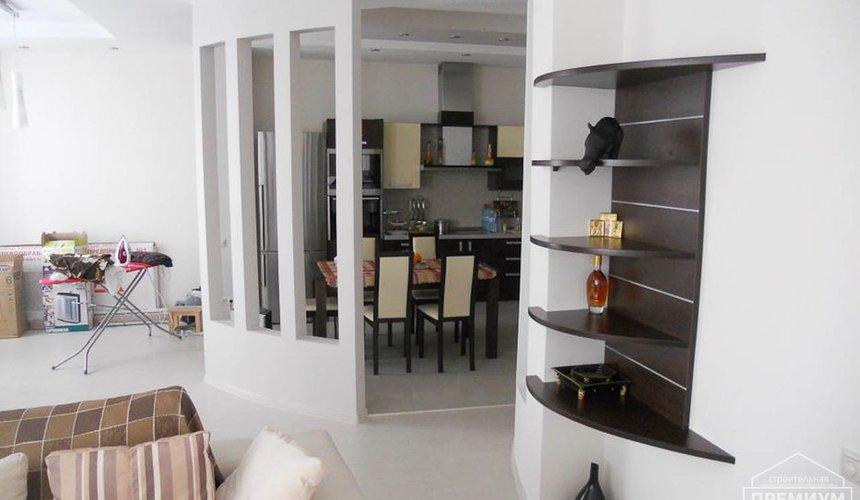 Ремонт трехкомнатной квартиры по ул.  Аптекарская 48 17