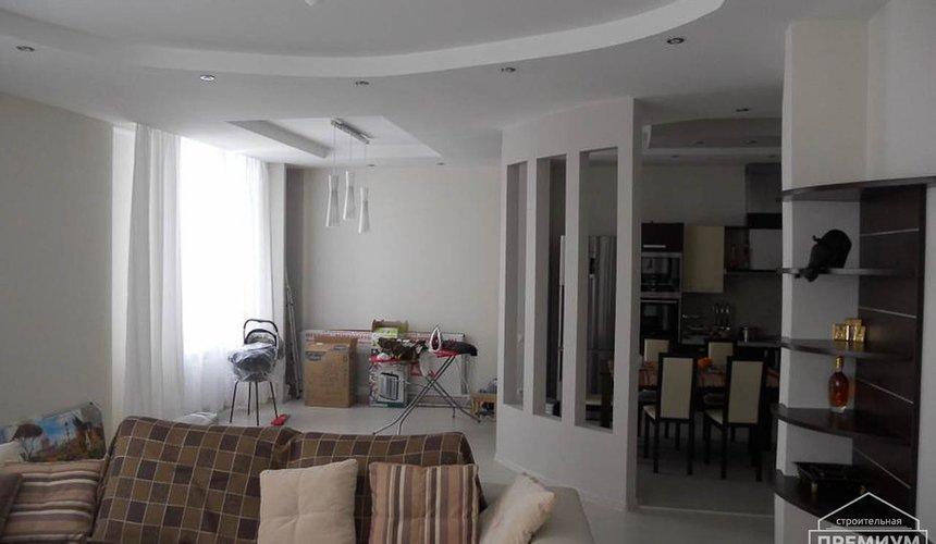 Ремонт трехкомнатной квартиры по ул.  Аптекарская 48 18