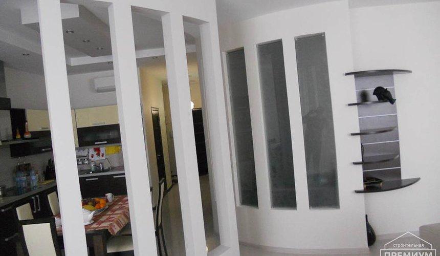 Ремонт трехкомнатной квартиры по ул.  Аптекарская 48 20