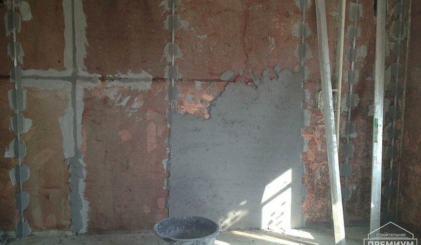 Ремонт однокомнатной квартиры по ул. Крауля 55 46