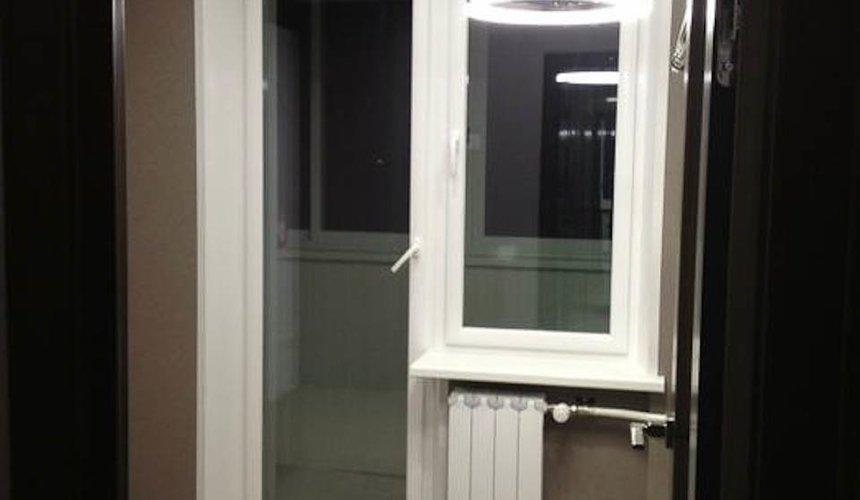 Ремонт однокомнатной квартиры по ул. Крауля 55 32