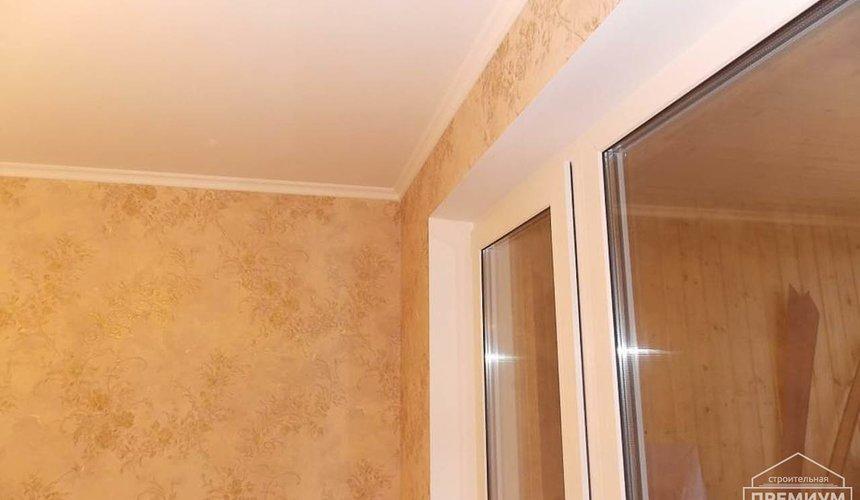 Ремонт двухкомнатной квартиры по ул. Черепанова 30 2