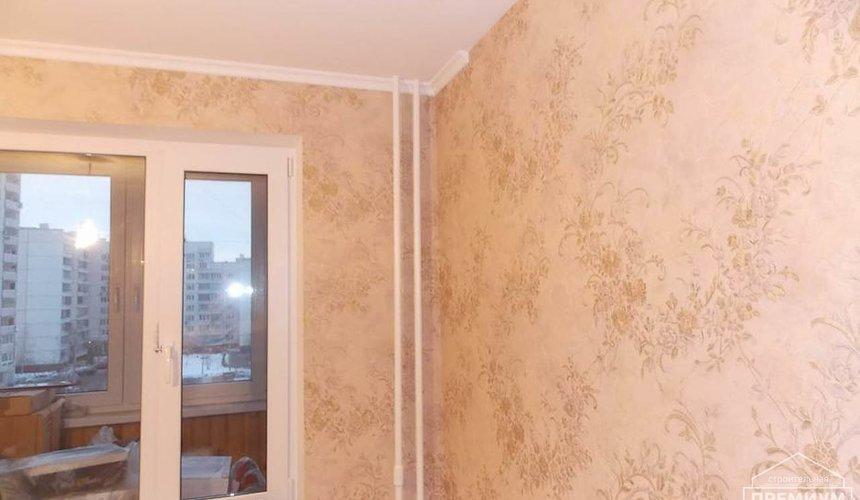 Ремонт двухкомнатной квартиры по ул. Черепанова 30 3
