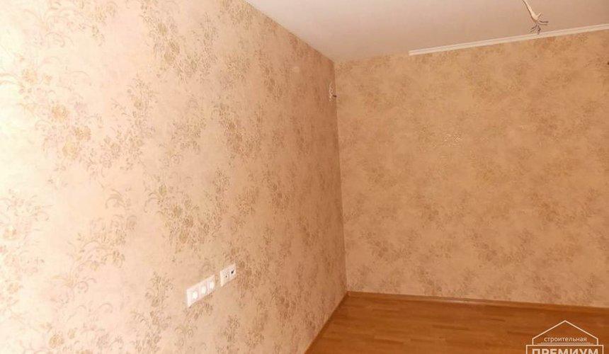 Ремонт двухкомнатной квартиры по ул. Черепанова 30 12
