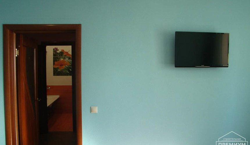 Ремонт однокомнатной квартиры по ул. Белореченская 26 4