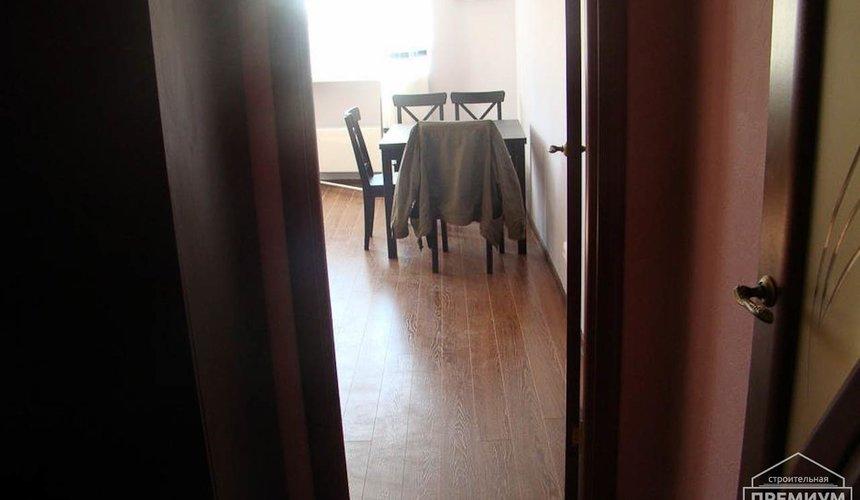 Ремонт однокомнатной квартиры по ул. Белореченская 26 10