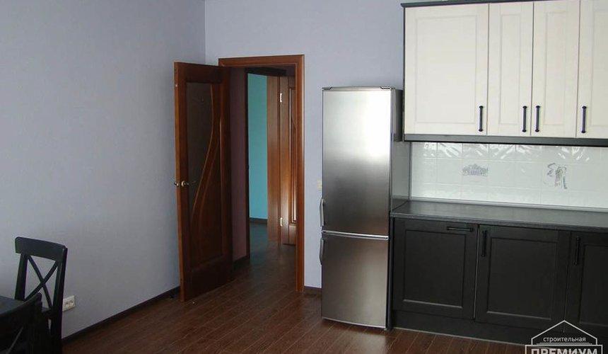 Ремонт однокомнатной квартиры по ул. Белореченская 26 12