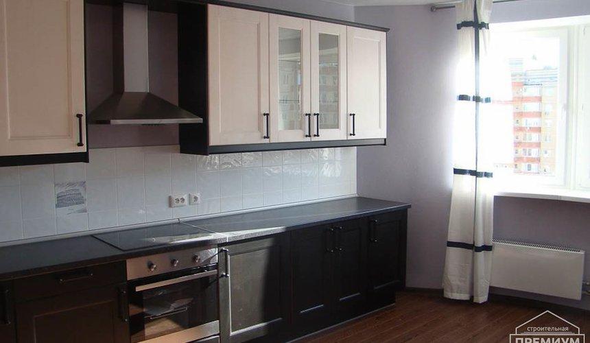 Ремонт однокомнатной квартиры по ул. Белореченская 26 15