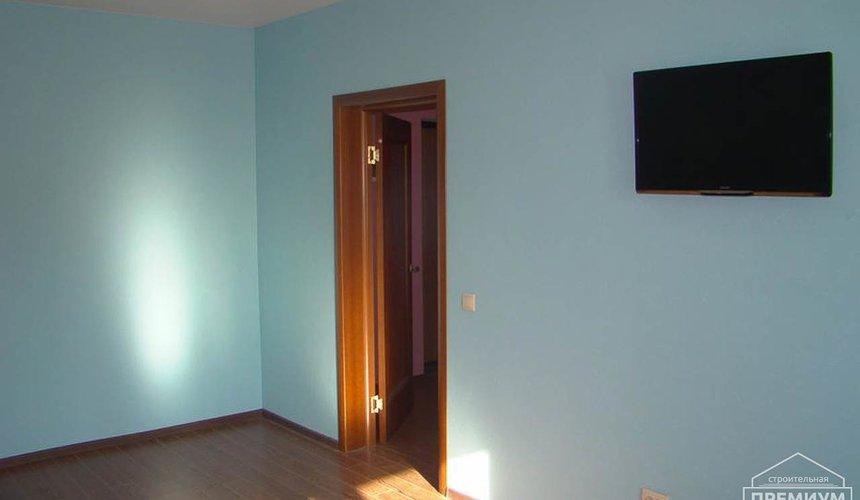 Ремонт однокомнатной квартиры по ул. Белореченская 26 16