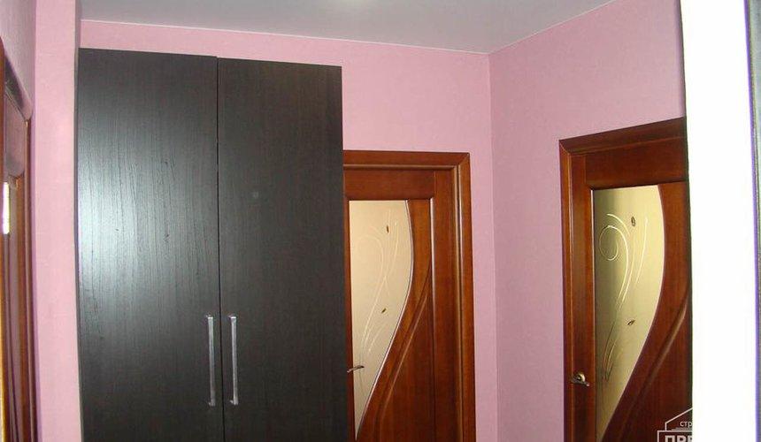 Ремонт однокомнатной квартиры по ул. Белореченская 26 17