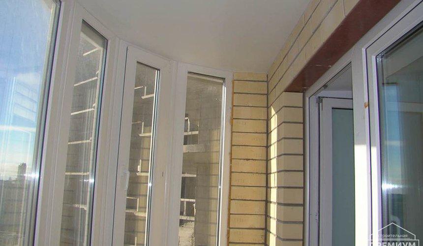 Ремонт однокомнатной квартиры по ул. Белореченская 26 22
