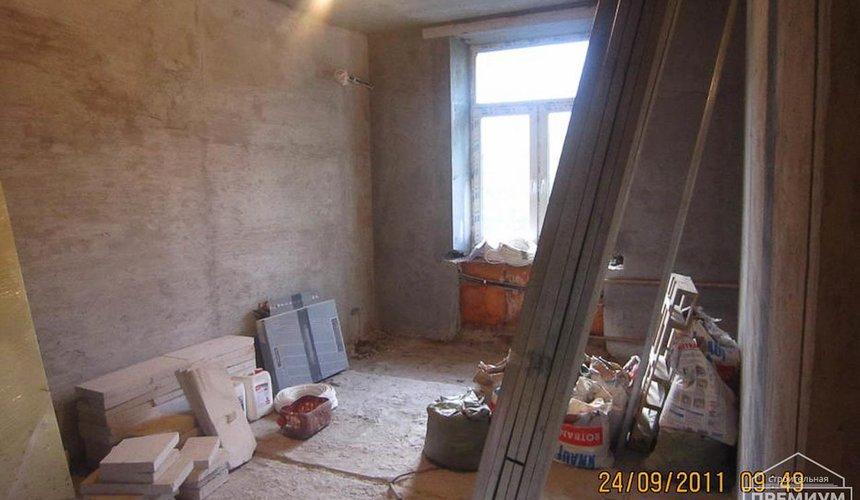 Ремонт трехкомнатной квартиры по ул. Родонитовой 27 39