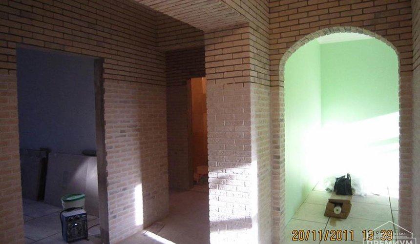 Ремонт трехкомнатной квартиры по ул. Родонитовой 27 42