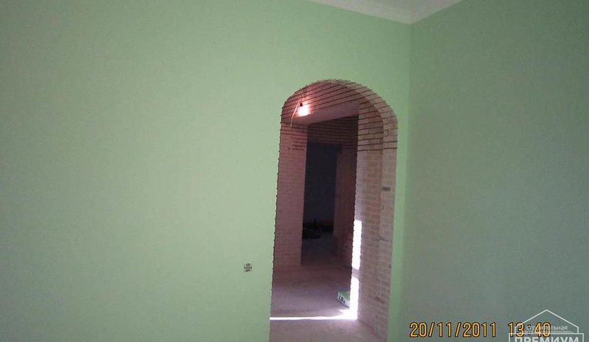 Ремонт трехкомнатной квартиры по ул. Родонитовой 27 1