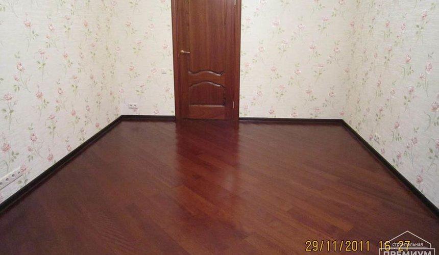Ремонт трехкомнатной квартиры по ул. Родонитовой 27 2