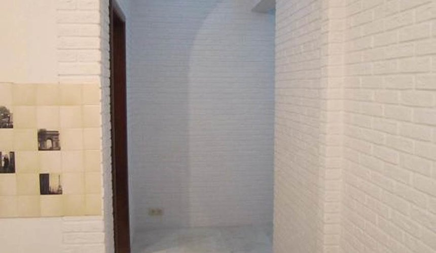 Ремонт трехкомнатной квартиры по ул. Родонитовой 27 12