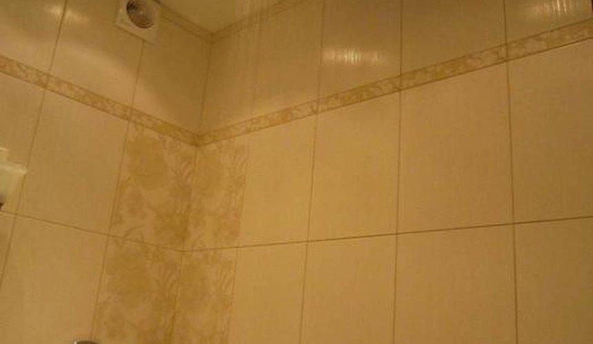 Ремонт трехкомнатной квартиры по ул. Родонитовой 27 15