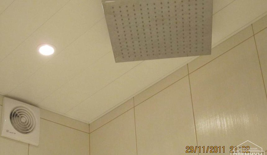 Ремонт трехкомнатной квартиры по ул. Родонитовой 27 19