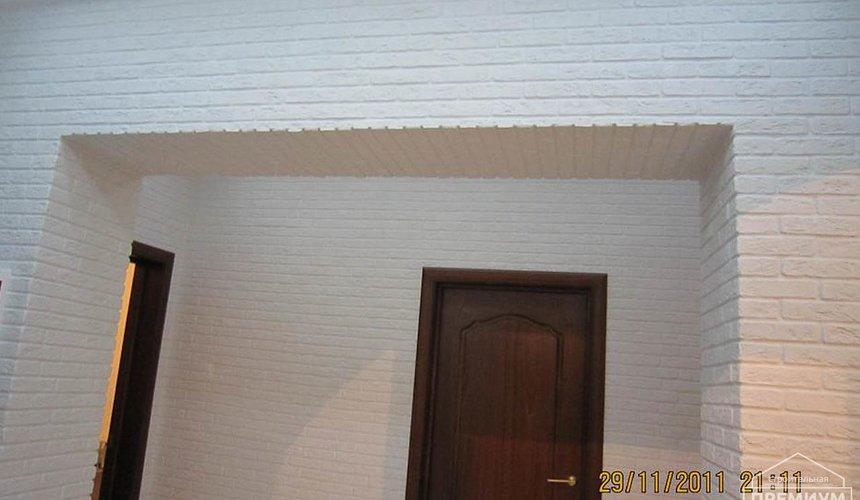 Ремонт трехкомнатной квартиры по ул. Родонитовой 27 35