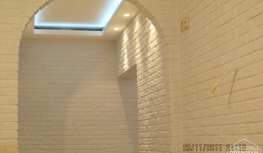 Ремонт трехкомнатной квартиры по ул. Родонитовой 27 37