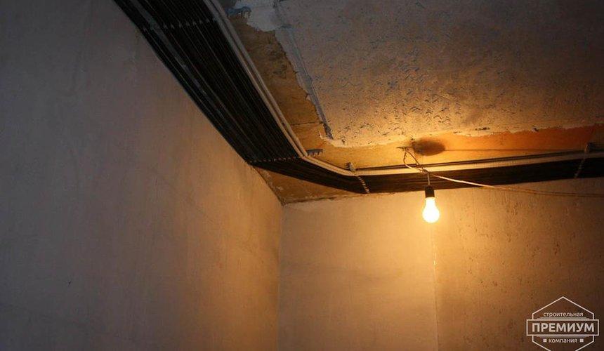 Ремонт двухкомнатной квартиры по ул. Селькоровской 38 19