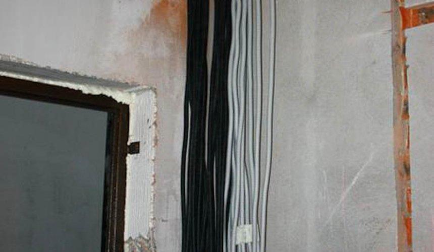 Ремонт двухкомнатной квартиры по ул. Селькоровской 38 20