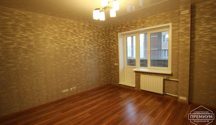 Ремонт двухкомнатной квартиры по ул. Селькоровской 38 2